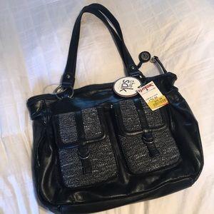 NWT the Sak Leather Bag
